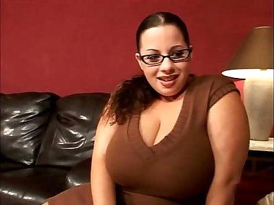 MILTF #26 - Busty stepmom has beamy satisfaction as A she fucks her husband's lady