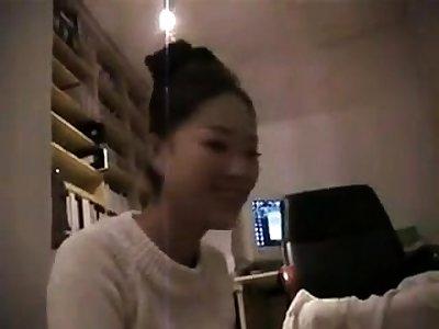 Subtitles jam-packed Japanese bit of San Quentin quail POV blowjob HD