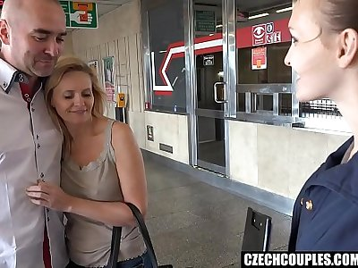 Array Anal be worthwhile for Money with a Bosomy MILF
