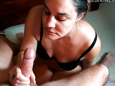 Sex Berserk Milf Craves Her Older Mans Cock